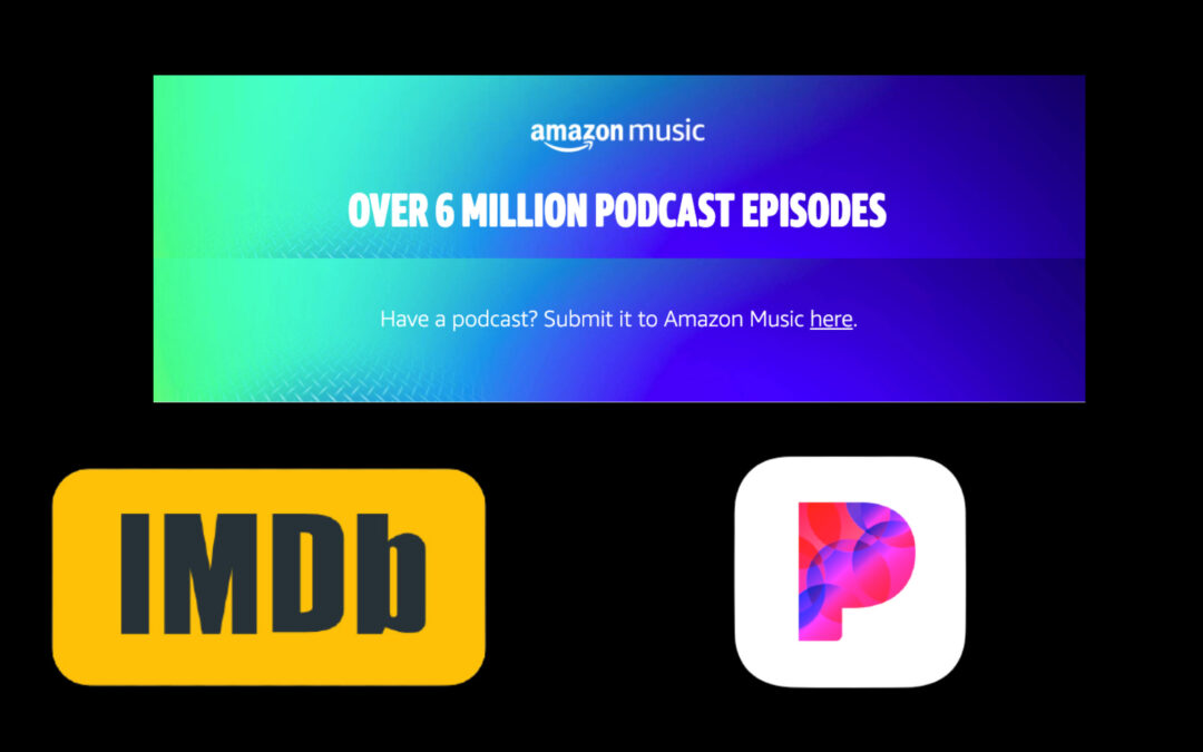 2020 Service Improvements: 3 New Platforms For Your Podcast