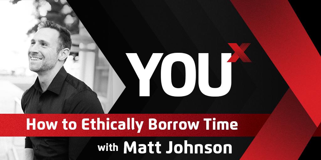 How to Ethically Borrow Time