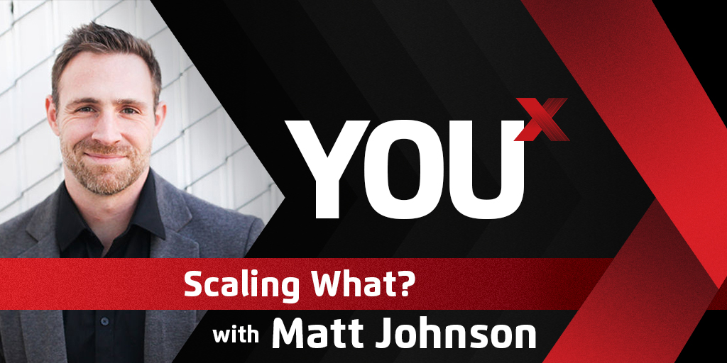 Scaling What?